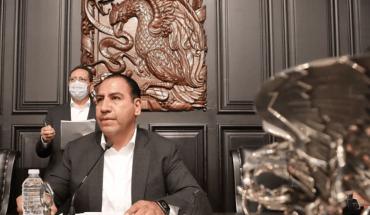 Advierte Senado a Alianza Federalista pagarán doble de impuestos