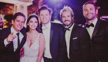 Al menos 100 contagiados de COVID-19 en Mexicali por boda del actor Armando Torrea