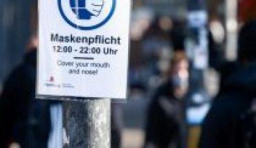 Alemania registra 6.638 casos de COVID-19 en 24 horas, un récord