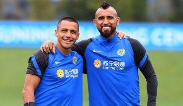 """Alexis sobre Vidal: """"Encontrar un jugador como él es difícil hoy en día"""""""