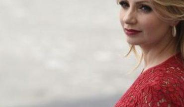 Angélica Rivera regresará a las telenovelas como actriz y protagonista