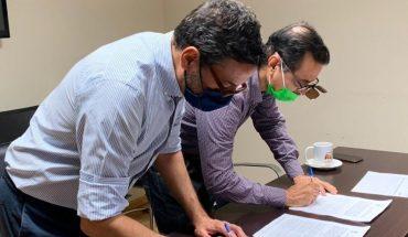 Apoya Sedeco Ahome a proyectos de producción de tilapia