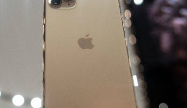 Apple crearía un iPhone que repararía su pantalla sola