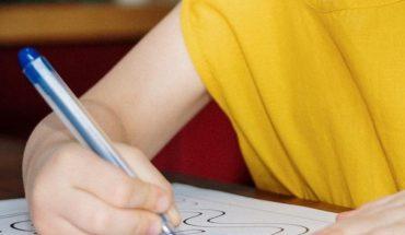 Aprende en Casa II 3° de primaria 20 de octubre