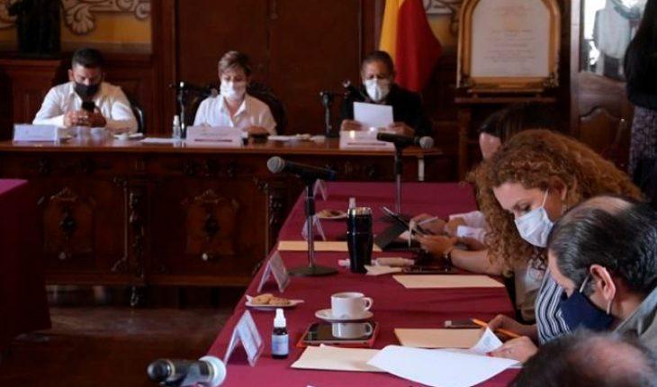 Aprueba Cabildo de Morelia en lo general Ley de Ingresos 2021