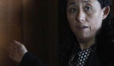 "Asociación Nacional de Magistrados condena amenazas a fiscal Chong: ""Aún estamos a tiempo para terminar con este tipo de situaciones"""