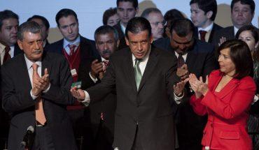 Autoridades españolas cierran juicio contra Humberto Moreira