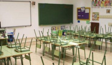 Autorizaron la apertura de las escuelas porteñas para las elecciones de Bolivia