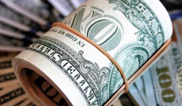 Baja el valor del precio del dólar este 2 de octubre en México