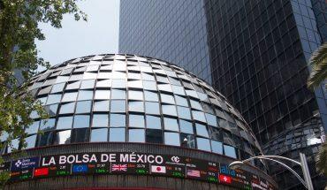 Bolsa Mexicana cierra operaciones tras suspenderlas por tres horas