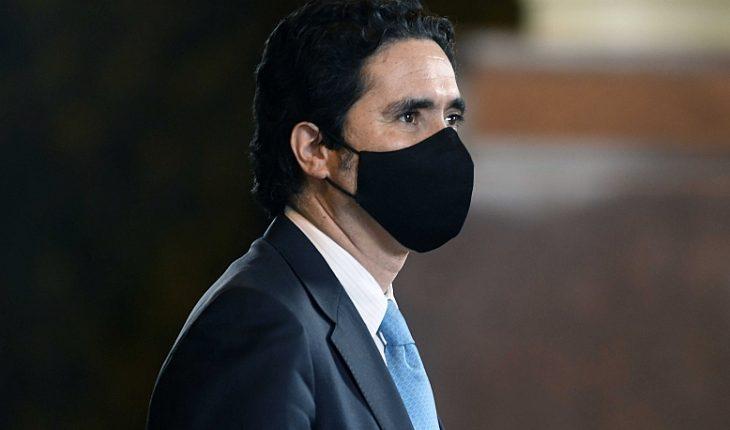 """Briones confirmó que se está evaluado """"autopréstamo"""" de fondos de AFP """"para casos particulares"""""""