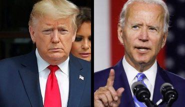 Cancelaron el segundo debate presidencial en Estados Unidos