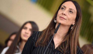 """Cecilia Pérez: """"Conmebol debería aplicar sanciones y liberar el audio del VAR"""""""