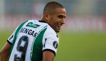 Clasificatorias: Leandro Benegas fue convocado de urgencia a la 'Roja'