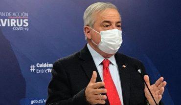 Covid: Ex epidemióloga del Minsal declaró ante la Fiscalía que se le pidió manipular la base de datos