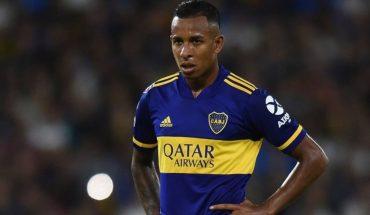 Daniel Cortés no se opone a que Sebastián Villa juegue en Boca