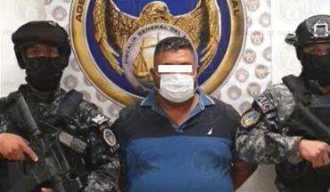 Detienen a 'el Azul', presunto sucesor del 'Marro' en el cártel de Santa Rosa
