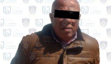 Detienen a exfuncionario del gobierno de Mancera por presunto desfalco