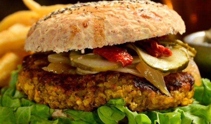 Día del Vegetarianismo: 5 recetas fáciles para hacer en casa