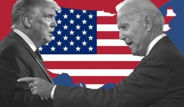 Dios, armas y ley: Biden o Trump, nada será como antes