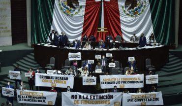 Diputados discuten posible extinción de 109 fideicomisos