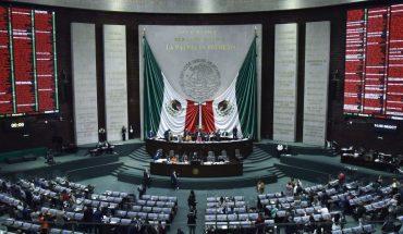 Diputados reinician sesión, Morena retira reserva que trabó el debate