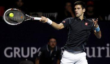 """Djokovic elogia a Nadal tras final de Roland Garros: """"Has demostrado por qué eres el rey de la arcilla"""""""