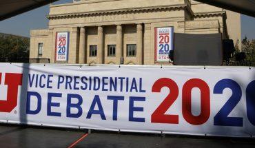 EE.UU: Kamala Harris y Mike Pence dicen presente en el debate vicepresidencial