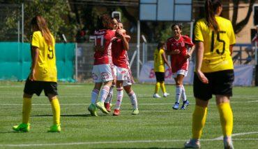 El próximo fin de semana vuelve el fútbol femenino
