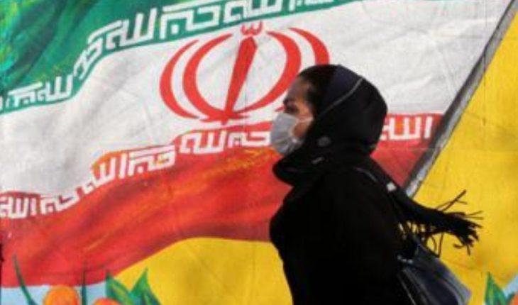 Embargos de armas de la ONU a Irán expiran este domingo