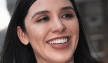Emma Coronel es popular en Instagram y Tik Tok