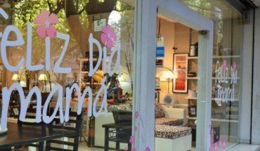 En la Ciudad, las ventas por el Día de la Madre cayeron 33% interanual