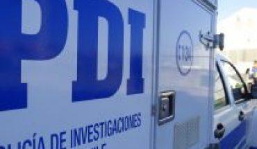 En prisión preventiva quedaron tres ex funcionarios de la PDI por sustraer parte de un botín recuperado