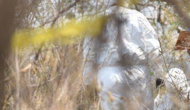 Encuentran otra fosa clandestina en Cortázar, Guanajuato
