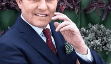Ernesto Laguardia busca trabajo en México