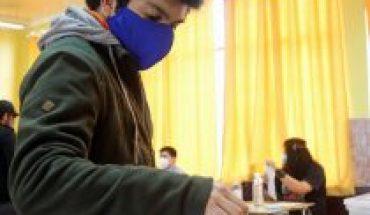 Espacio Público analizó cifras de participación en el plebiscito: fueron a votar mayoritariamente jóvenes y personas de comunas más pobres