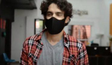 """""""Estamos listos para volver"""": el spot sobre la vuelta al trabajo audiovisual en pandemia"""