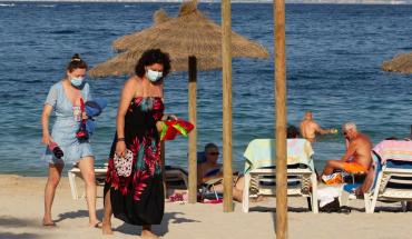 """""""Este verano no vamos a poder recibirlos"""": el mensaje de Uruguay a los países vecinos"""