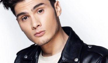 Estrena Diego Almonte el sencillo 'Será'