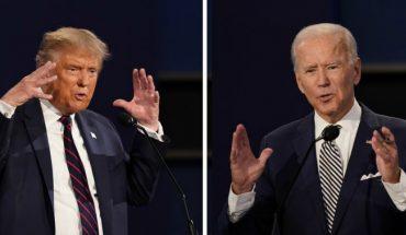 Estrenan nueva regla para debate presidencial entre Trump y Biden: micrófonos serán silenciados fuera de turno