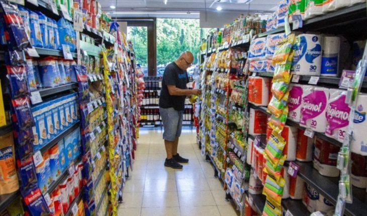 Etiquetado a favor de la alimentación saludable