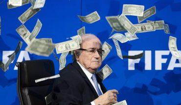 FIFA Gate: se cumplen 5 años de la escandalosa suspensión de Blatter y Platini