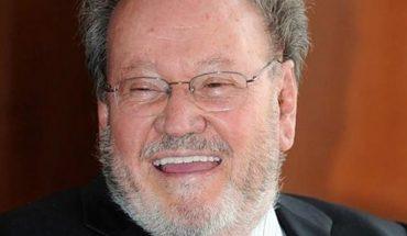 Fallece Guillermo Soberón exrector de la UNAM