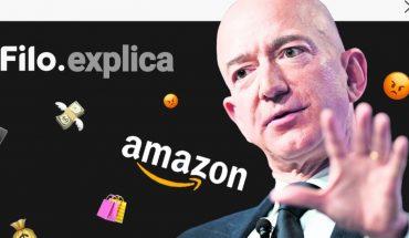 Filo.explica   Jeff Bezos, el Lex Luthor 3.0