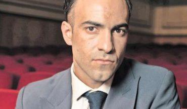"""Gabriel Cañas: """"El teatro siempre va a ser una experiencia social que pasa en vivo"""""""
