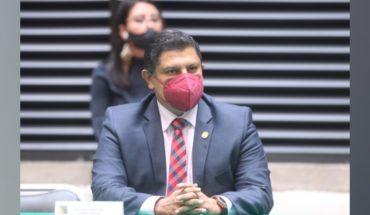 Gobernadores de la autodenominada Alianza Federalista pretenden engañar a la ciudadanía: Ignacio Campos