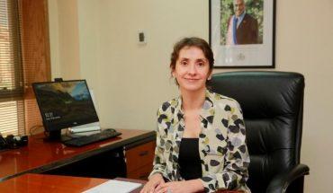 Gobierno designó a nueva directora nacional del Sename