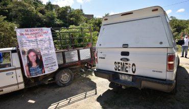 Hallan muerta a Ayelín, de 13 años, reportada como desaparecida en Guerrero