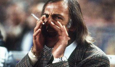 Hoy, hace 46 años, César Luis Menotti debutaba como técnico de la Selección