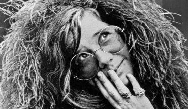 Hoy, hace 50 años, fallecía la cantante Janis Joplin